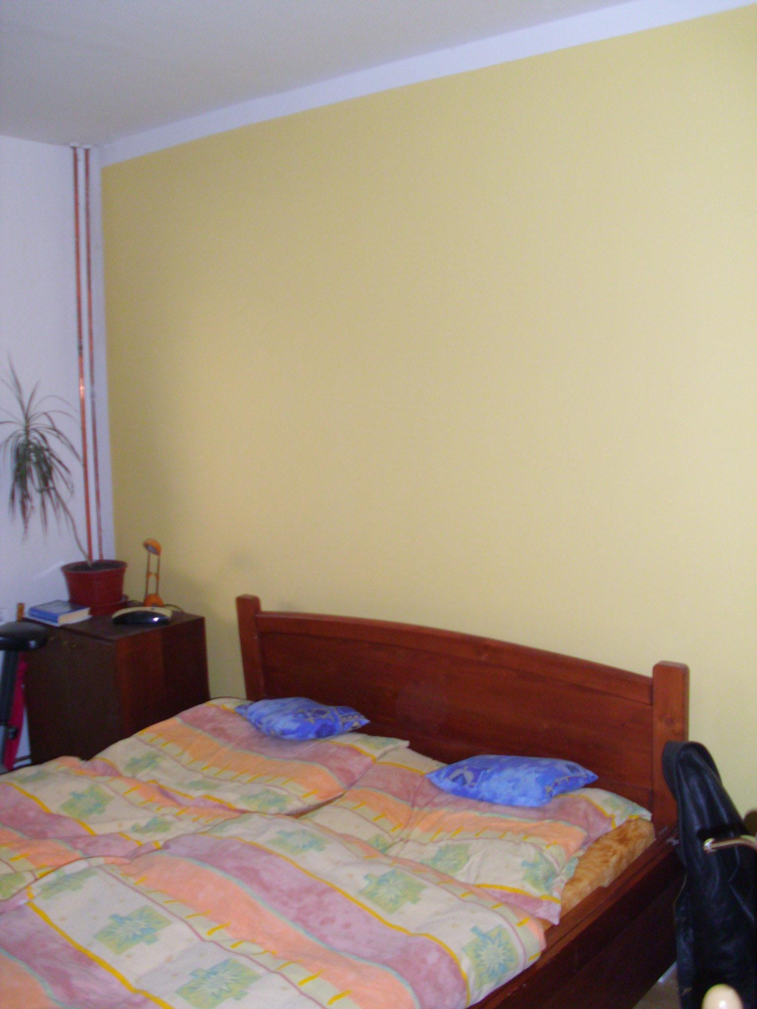 Stěhování bytu 2 + 1 v Brně, ložnice
