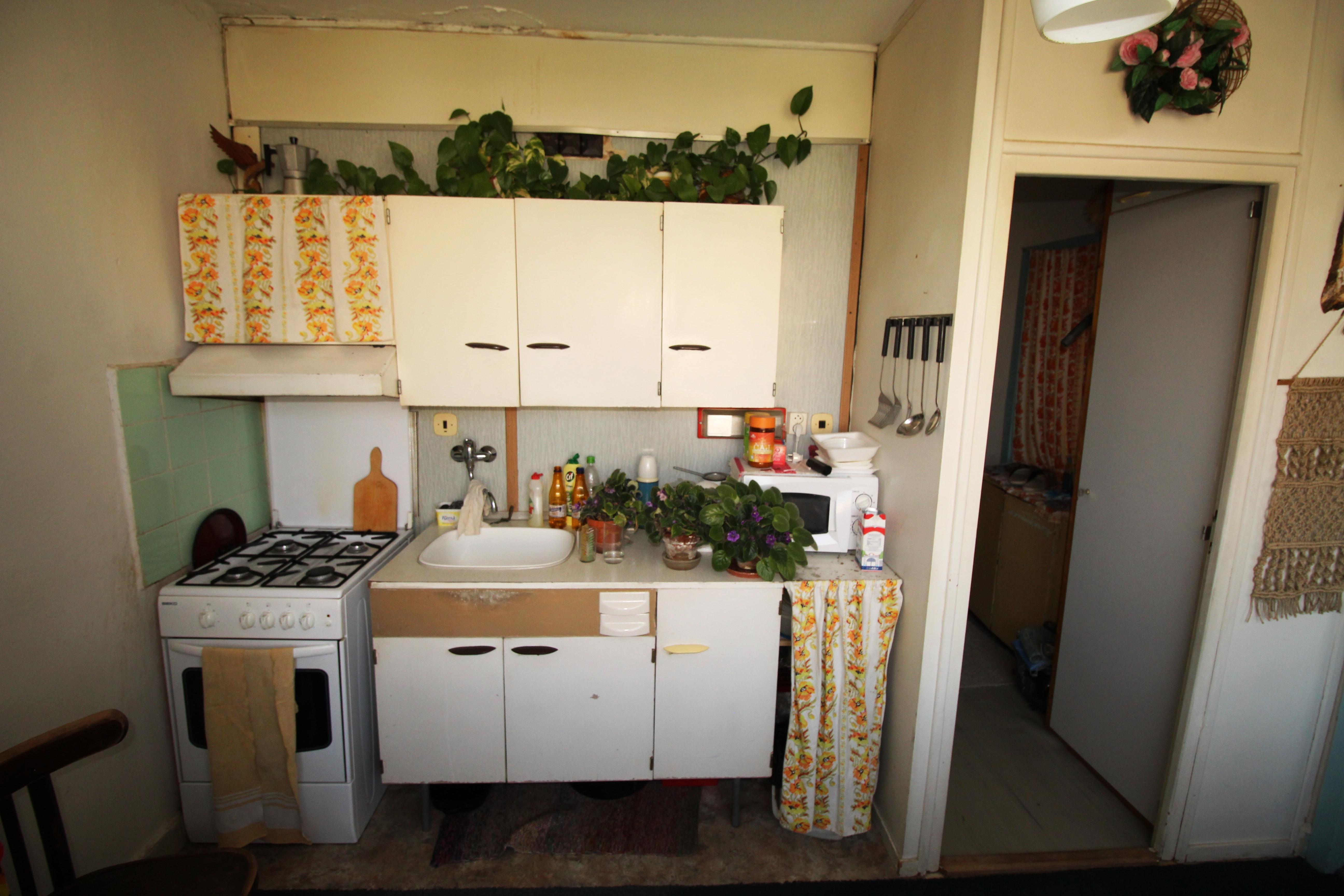 Stěhování bytu 1+1 v Brně