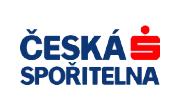 Přeprava pro Českou Spořitelnu